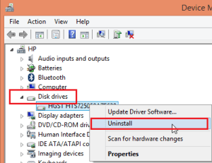 "How to fix ""USB device not recognized"" in Windows 10/8/7"