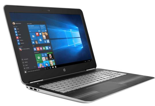HP-Pavilion-Notebook