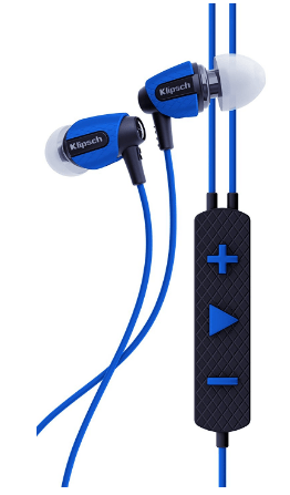 Klipsch-Image-S4i Rugged-headphones