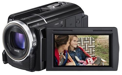 Sony-HDRXR260V