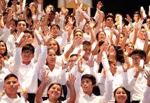 Arcos Dorados y Fundación FORGE unen esfuerzos para ayudar a jóvenes peruanos a insertarse al mundo laboral