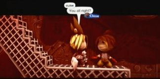 Final Fantasy VII en Little Big Planet 2