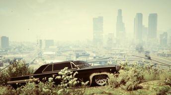 Grand Theft Auto V para PS4