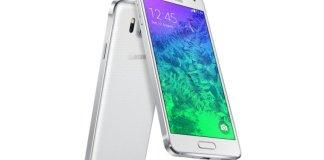 Samsung Galaxy Alpha en Claro Perú