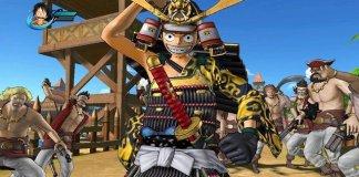 One Piece- Pirate Warriors 3