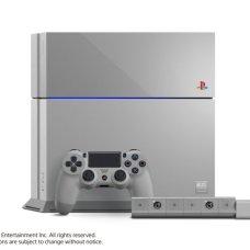 PlayStation 4 Edición de Aniversario