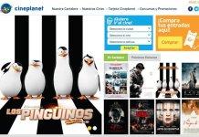 Cineplanet Microsoft Azure