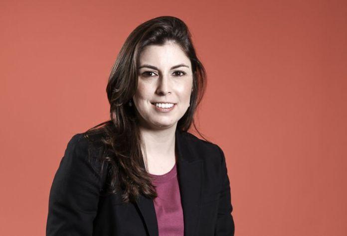 Daniela Costa, Vice Presidente de Arcserve en Latinoamérica.