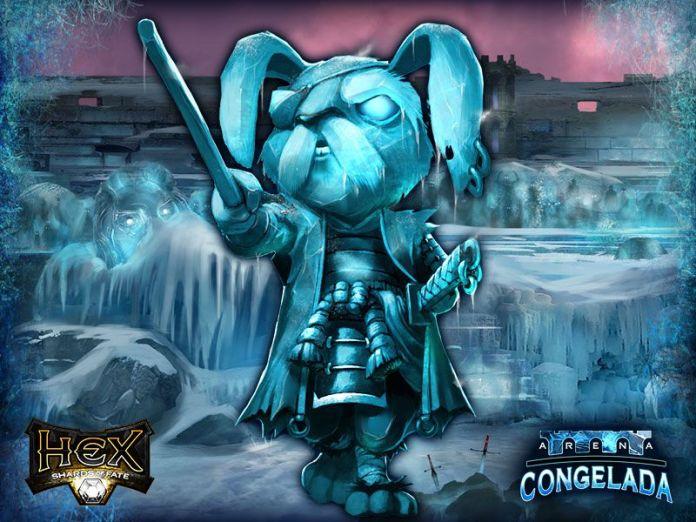 Imagen HEX Arena Congelada 02