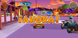 Chavo Kart 2
