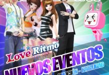 Love Ritmo_Eventos