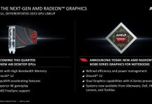 AMD Next Gen Graphics