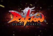 """¡Rakion ya tiene programa propio! Softnyx presenta: """"GM TV- Rakion"""""""