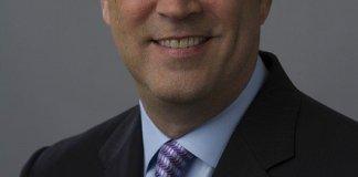 chuck Robbins CEO Cisco