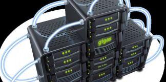 Imagen servidor GIGAS