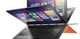 Yoga 3 Pro de Lenovo en Perú