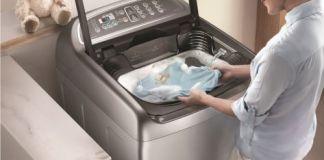 LifeStyle_ lavadora Activ Dualwash