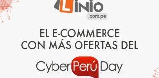 Linio.com.pe - Cyber Perú Day