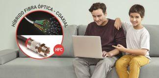 Plan de internet claro 100 mbps