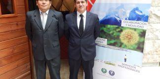 Alejandro Silva y Martín Romero, lideran la estrategia Cloud en Adexus
