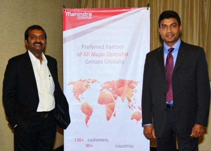 Amit Sanya y Vikram Shanbhag