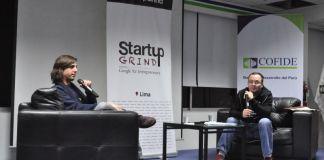 Foto Novena Startup 1
