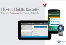 McAfee Mobile Security Android
