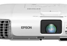 videoproyector PowerLite W28+