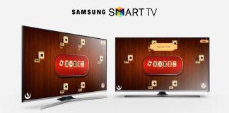 Samsung SmartTV1
