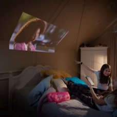 Pico_Girls_Projector