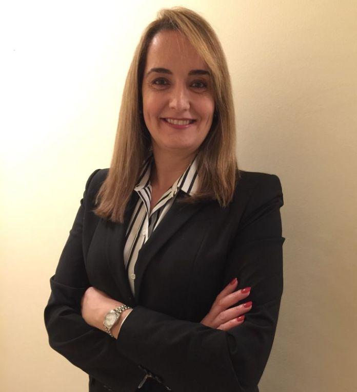 Olga Martinez[1]