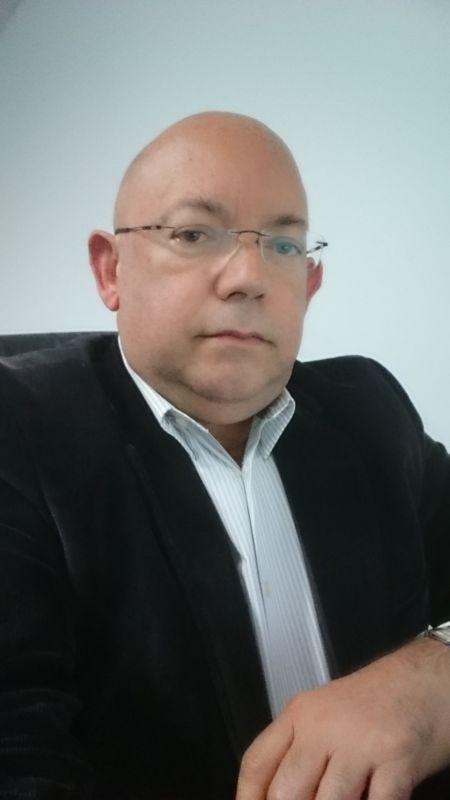 Luis Alba - Motorola Solutions