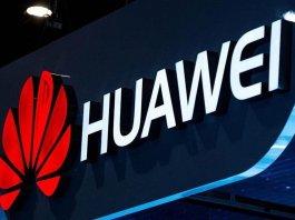 Fachada Huawei