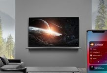 LG ANUNCIA DISPONIBILIDAD DE APLLE AIRPLAY 2 EN LOS TELEVISORES THINQ AI 2019