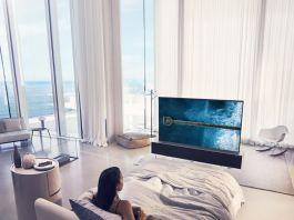 LG OLED TV R Full
