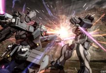 NP BNEA Mobile Suit Gundam Battle Operation 2 se prepara para aterrizar en América