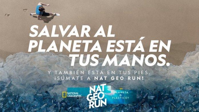 Nat Geo Run