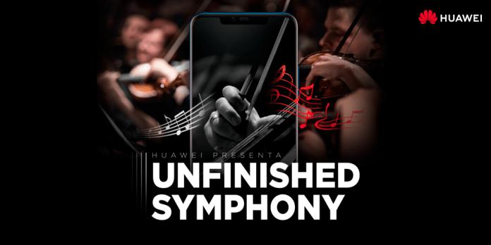 Unfinished Symphony LATAM 1