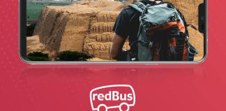 redBus te lleva a Trujillo
