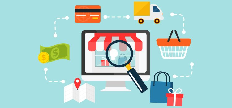 4 Ecommerce Trends Reshaping retail
