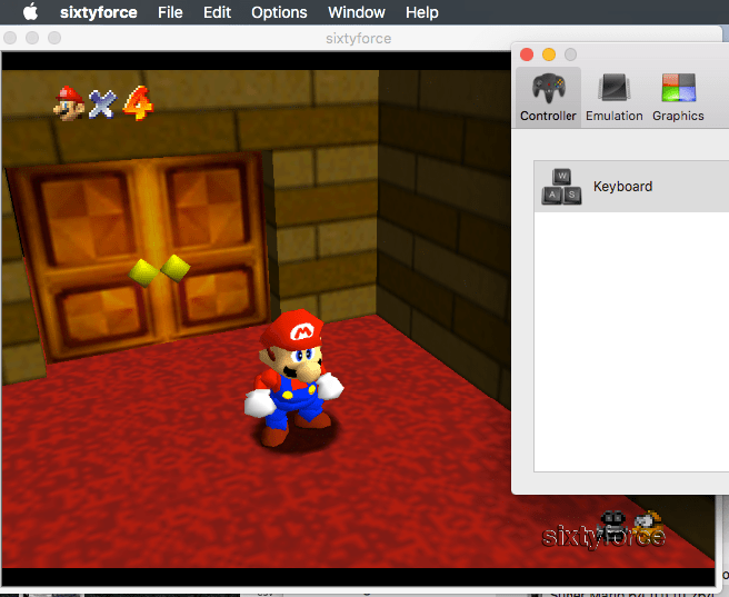 Top 3 Free Nintendo 64 N64 Emulators for Mac OS X with