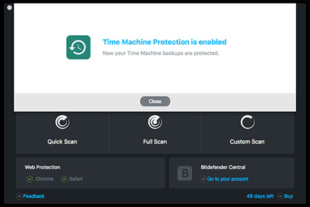Bitdefender Antivirus for Mac Review | TechnOrange