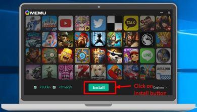 Download Memu 5 5 2 (Nougat) for Windows 10 / 7 / 8 1 - PC