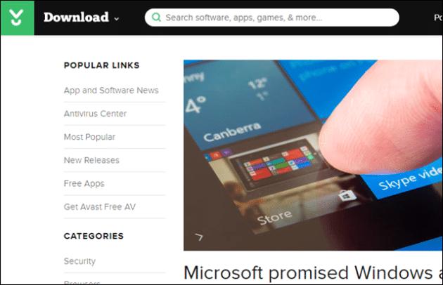 download-com-free-software-download