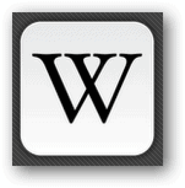 Image result for wikipedia app