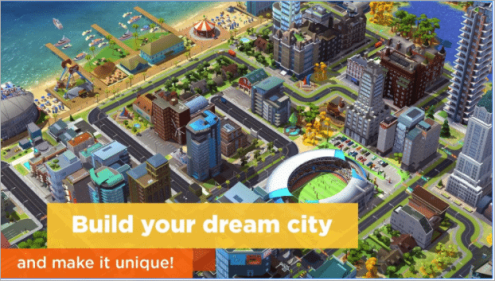 30 of Best Offline Android Games To Play Without an Internet Connection simcity offline android games
