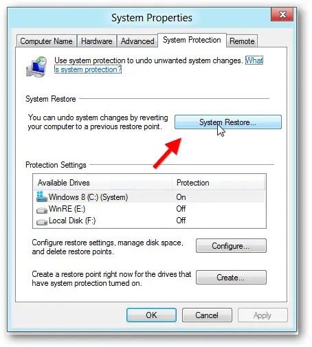 Security Essentials Windows What