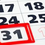 SAP Checklist for Full Closing