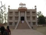 Do Jati Temple