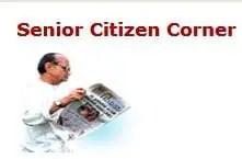 Senior Citizen Corner